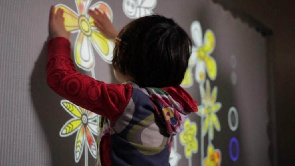 Sensory surfaces sensorial la nueva ayuda para ni os - Para ninos infantiles ...
